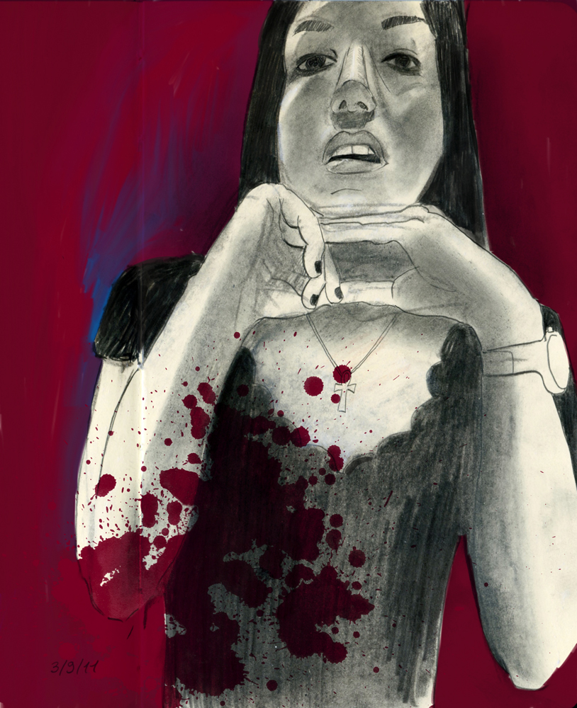 Dark-Carmen